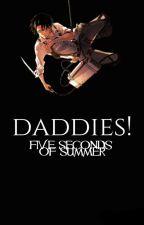 daddies! ;; muke and cashton os by gordonhair