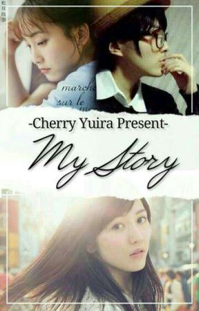 My Story (WMatsui and JuriMayu) by RenaAnisa_Azahra