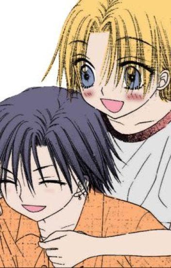 Đọc Truyện [Gakuen Alice] [Natsuluca] Để tớ thay alice bảo vệ cậu! - TruyenFun.Com