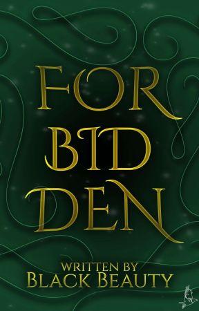 Forbidden by cool_reader_