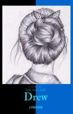 The way she drew by lynn2420