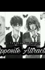Opposite Attracts by TrishiaMaekwonOh