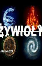 |Żywioły| by Michek224