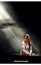 Journey (a carl grimes fanfic) by RadioActiveMagic