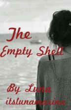 The empty shell (Student/Teacher relationship) by blairthorne
