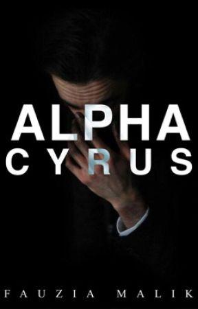 ALPHA CYRUS by thelazyfauet
