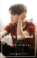 Love Is All I Need // P.JM ✔ [EDITING] by taegerrrr