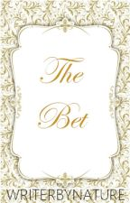 The Bet (BWWM) by writerbynature