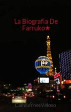 La Biografia De Farruko★ by CamilaYnesVeloso