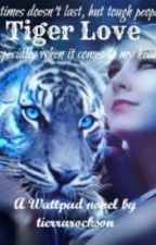 Tiger Love by ihatemylifekillmesdt