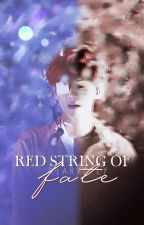 Red string of fate  ✉ Chanbaek (Pausiert) by diaryofly