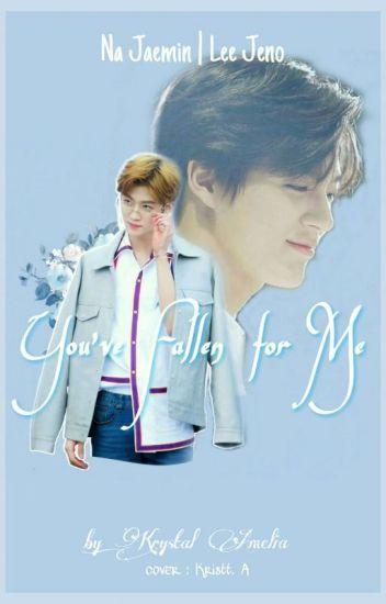 You've Fallen For Me (Jae💚No)