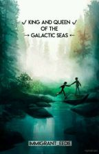 ♔King and Queen Of the Galactic Seas♚// Klance Fic by Immigrant_Eedie