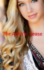 The alpha's tease by sammie66_