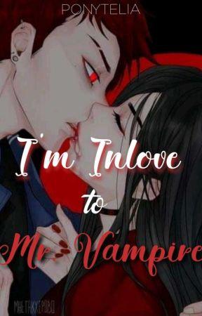 I'm Inlove to Mr.Vampire[SLOW UPDATE] by PONYTELIA