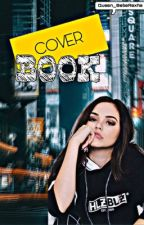COVER BOOK / SHOP. { Commande Ouverte } by PinkSparrow_