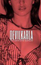 DEVILKARLA | Camren - Camila Cabello, Lauren Jauregui [G!P] by camislizer