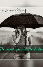 The Secret Girl And The Bad Boy   Harry Potter   Rumtreiber Zeit  by Lunarisa_Nighten