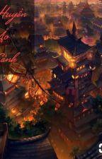 Huyền ảo cảnh by datthong
