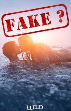 Fake ? by Adamelie