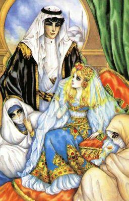 Đọc truyện [ Đn NHAC ] Akisa công chúa Ai Cập ( Drop )