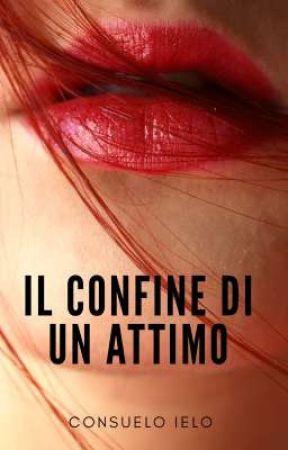 IL CONFINE DI UN ATTIMO by SkyRu90