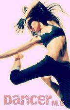 Dancer M.G by Leis08