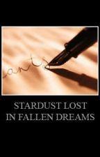 Stardust Lost In Fallen Dreams by BeautedelNord