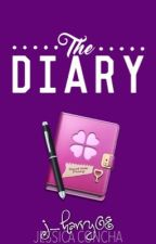 The Diary (FINISHED 2005) by j_harry08
