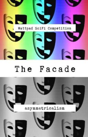 The Façade ✔️ by asymmetricalism