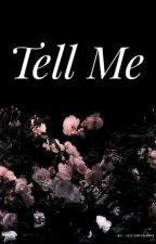 Tell Me (Peter Parker X Laufeyson Reader)  by isdismyname