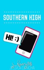Southern High (FINISHED 2005) by j_harry08