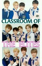Classroom of the Elites by the8-author