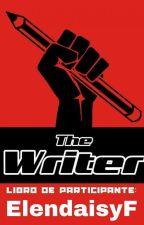 The Writer - Libro de participación. by ElenDaisyF