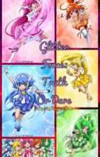 Glitter Force: Truth Or Dare by PrincessMeganFire