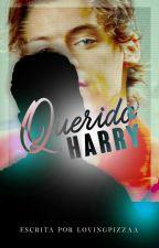 Querido Harry ~Terminada~ by xmrsdeadpoolx