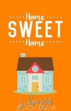 Home Sweet Home (With the Guys) by j_harry08