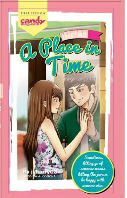Take Two: A Place in Time (PUBLISHED)