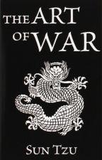 The Art of War by littlememisswriter