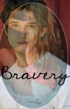 Bravery  (Tyler Posey & Dylan O'Brien Fanfic) by LouisIsMineOkay