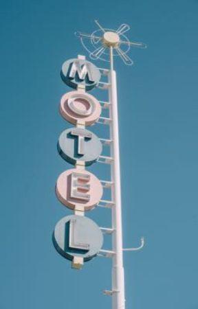 Motel Seven by AmosAMess