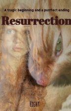 Resurrection by MahnoorTee