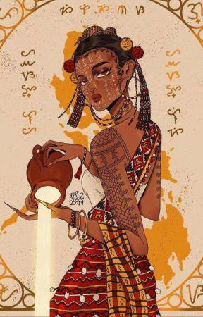 Philippine Mythology - Ancient Tagalog Deities - Wattpad
