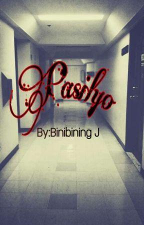 Pasilyo  by Ynyneinna