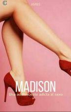 MADISON (+18) by xlAMBAR