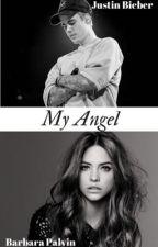My angel by _IamAnett_