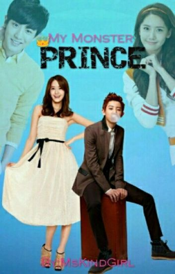 My Monster Prince (EDITING)