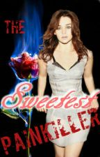 The Sweetest Painkiller (A Captain America/Avengers Fanfic) by JessicaMarie72