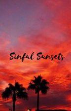 Sinful Sunsets  by LongingInnocence