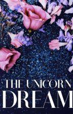 The Unicorn Dream by ilovewinterglowtrees